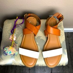 Maurices Sandals Women's 10 Size Flats New
